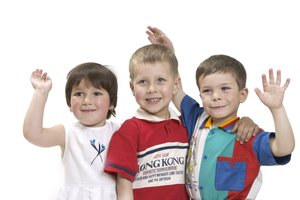 ABRAKADABRA - Sprachen für Kinder