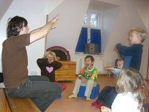 ABRAKADABRA - Sprachen f?r Kinder