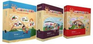 ABRAKADABRA - Lingue per Bambini