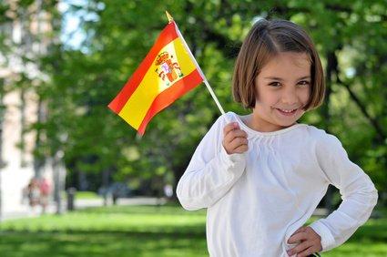 Uns kennenlernen spanisch